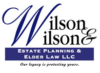 Logo of Illinois Lawyers, Wilson & Wilson Estate Planning & Elder Law LLC